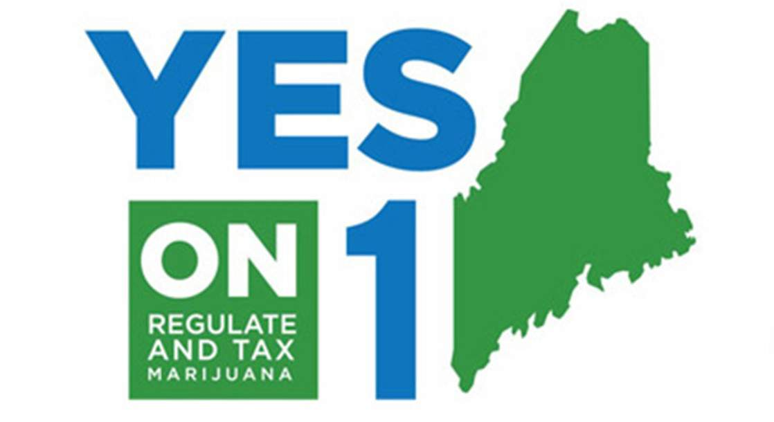Opponents, Governor Seek to Challenge Maine's Vote to Legalize Cannabis
