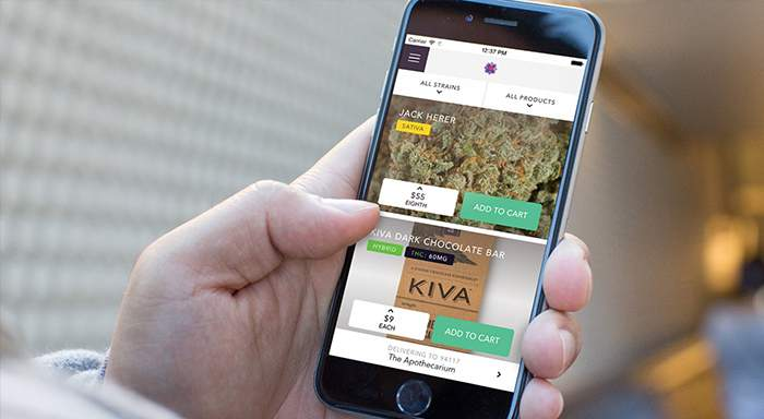 Best Weed Apps For Your Smartphone