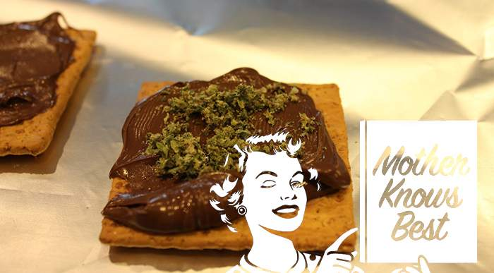 Easiest Ways To Make Edibles