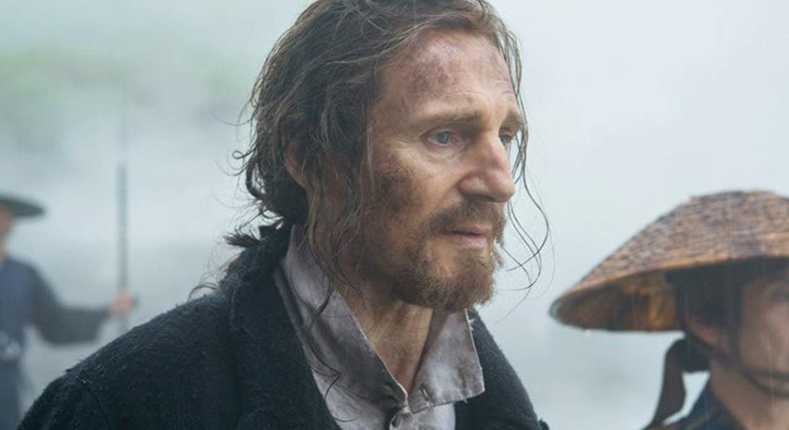 "Check Out the Eagerly Anticipated Trailer for Martin Scorsese's ""Silence"""
