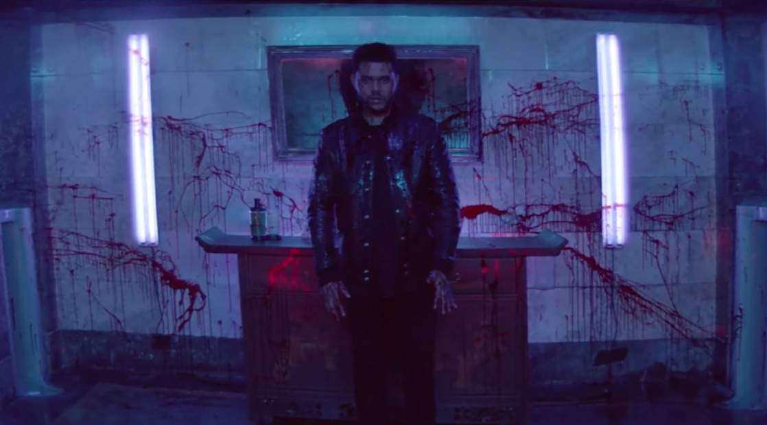 """The Weeknd Releases Short Film """"M A N I A""""  Featuring Music from """"Starboy"""""""