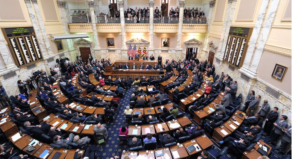 In Face of Fierce Criticism, Maryland's Marijuana Regulators Hire Diversity Consultant