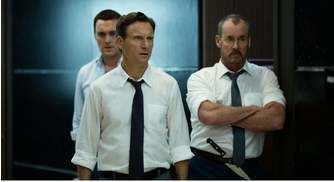 """Watch the Graphic R-Rated """"The Belko Experiment"""" Trailer"""