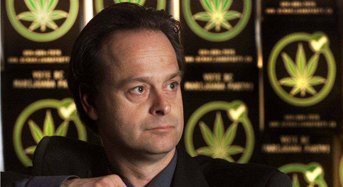 "Canada's ""Prince of Pot"" Plans to Open Illegal Cannabis Shops in Montreal"