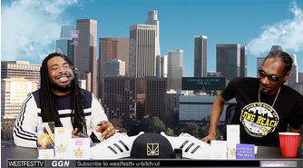 Snoop Dogg GGN Interview