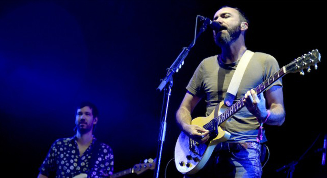 """The Shins Unveil New Album Details, Release New Single """"Name For You"""""""