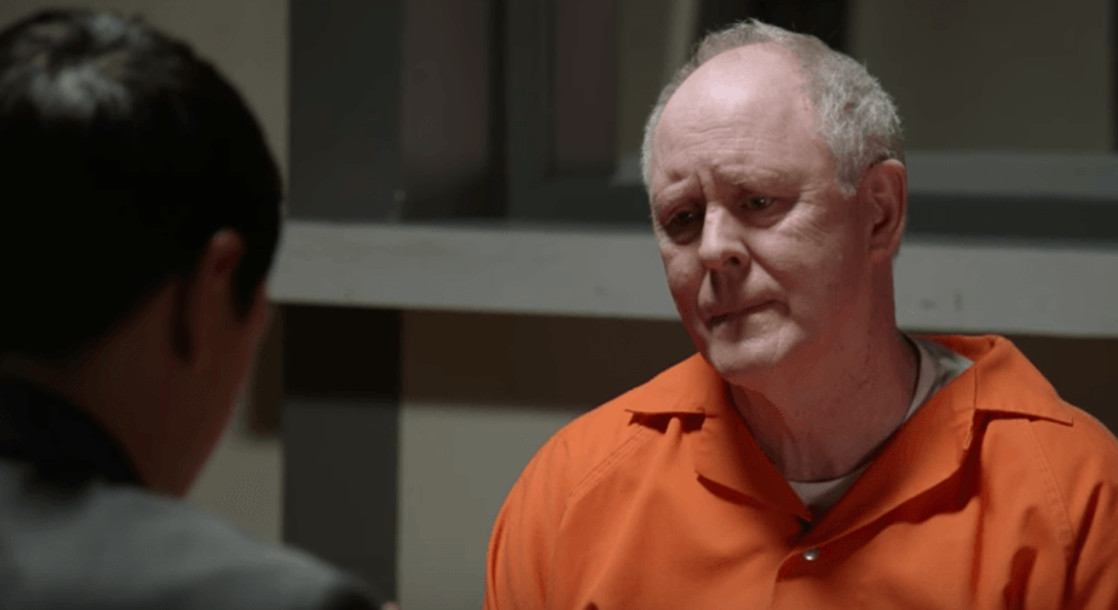 "True Crime and Mockumentary Collide in John Lithgow Starring ""Trial & Error"""