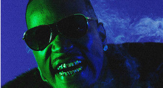 Juicy J's MERRY JANE Playlist Takeover