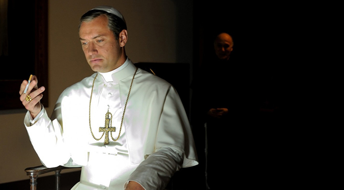The Young Pope Review