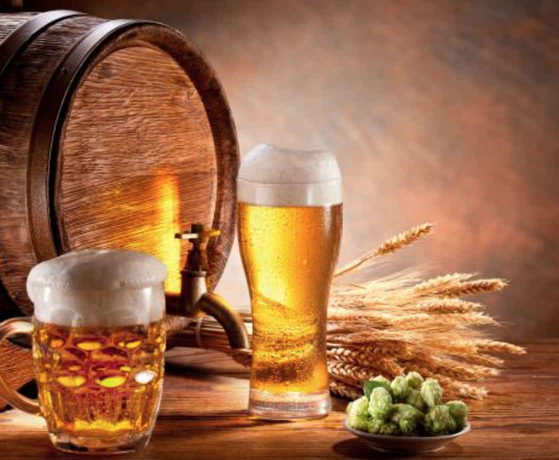 Marijuana Legalization Not Hurting Beer Sales
