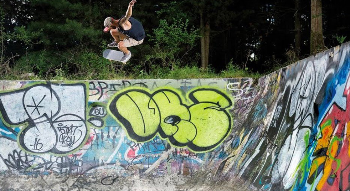 "OG Zered Bassett Destroys in His New ""Eastern Promise"" Edit"