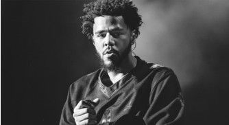 "J. Cole Takes Aim at the US Government and Religion in Surprise MLK Day Track ""High For Hours"""
