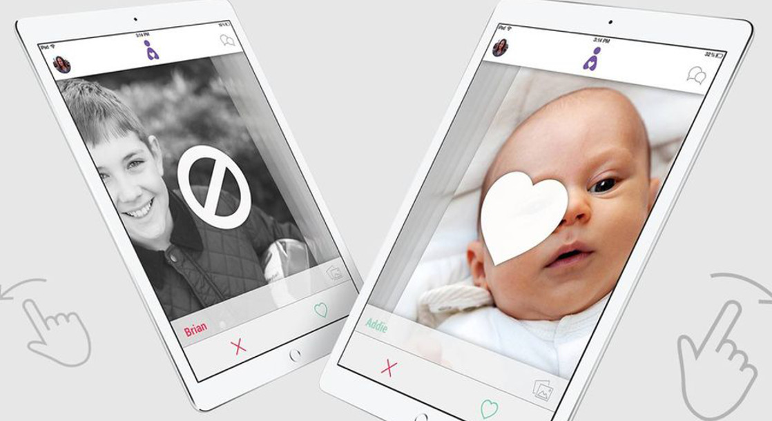Kickstarter Suspends Tinder-Styled Adoption App Adoptly