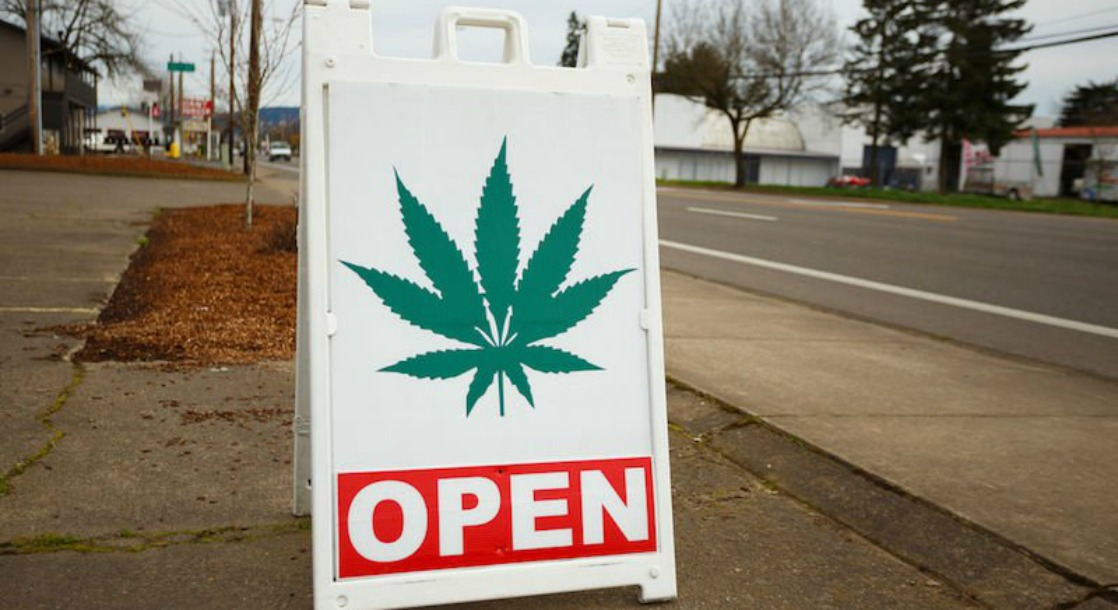 Laguna Beach Is Trying to Ban the Cultivation and Sale of Recreational Marijuana