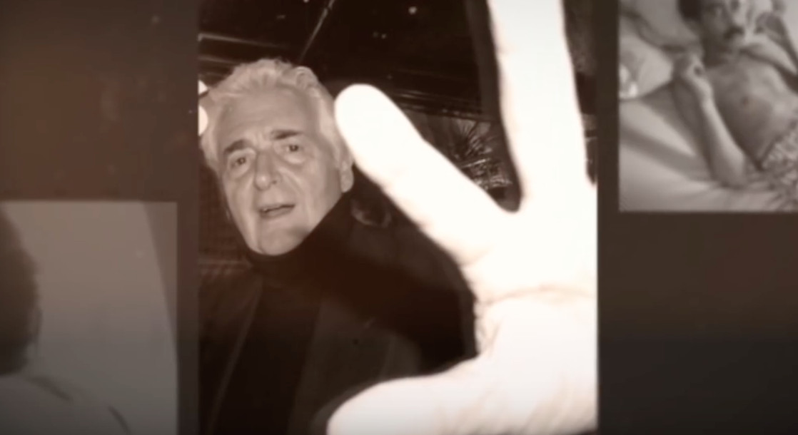 """Harry Benson: Shoot First"" Documentary Trailer"