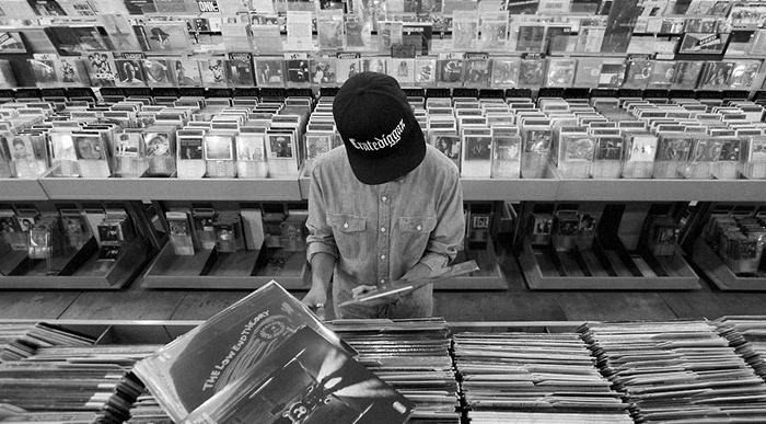 Rare Hip-hop Records That Cost A Lot