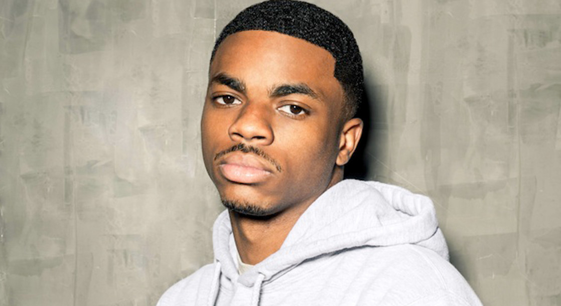 "Vince Staples Resurfaces With Political Banger ""BagBak"""