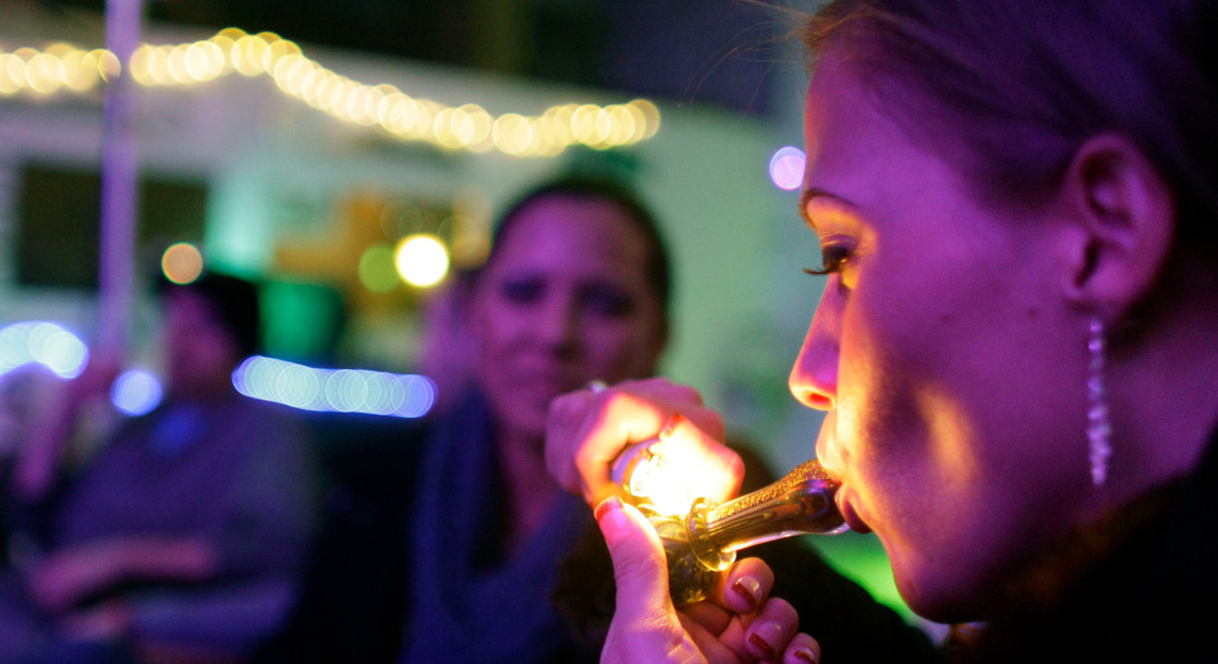 Colorado Lawmakers Are Considering Opening Amsterdam-Style Cannabis Clubs