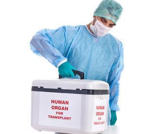 California Hospital Refuses Medical Marijuana Patient a Heart Transplant