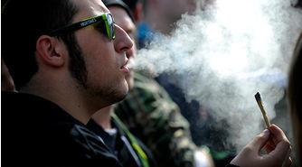 States That Will Legalize Weed Next