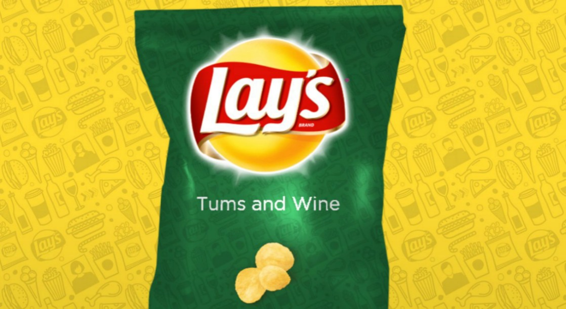 Lay's Asked Fans to Make Up a New Potato Chip Flavor and Internet Trolls Went to Work