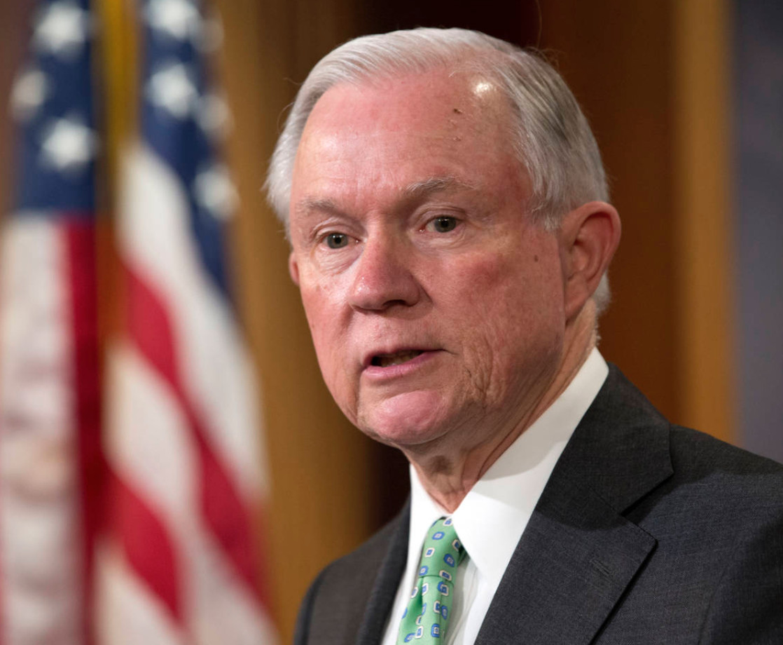 U.S. Attorney General Sessions Sends Mixed Messages About Legal Marijuana