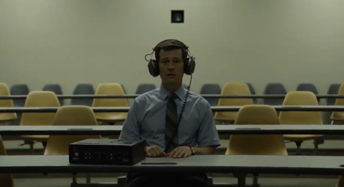 "David Fincher's ""Mindhunter"" Might Become Your Next Netflix Obsession"