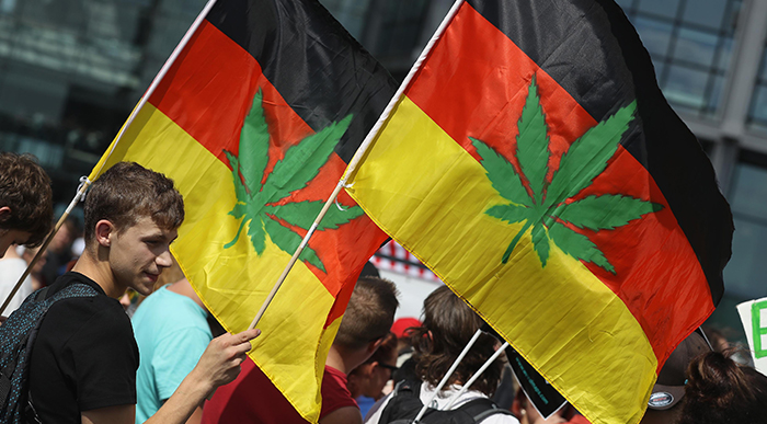 Everything You Need to Know About Germany's New Marijuana Laws