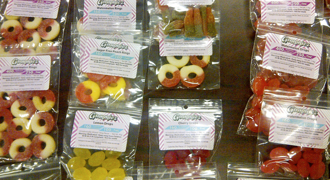 Research Study Finds Labels On Marijuana Edibles Can Be Misleading