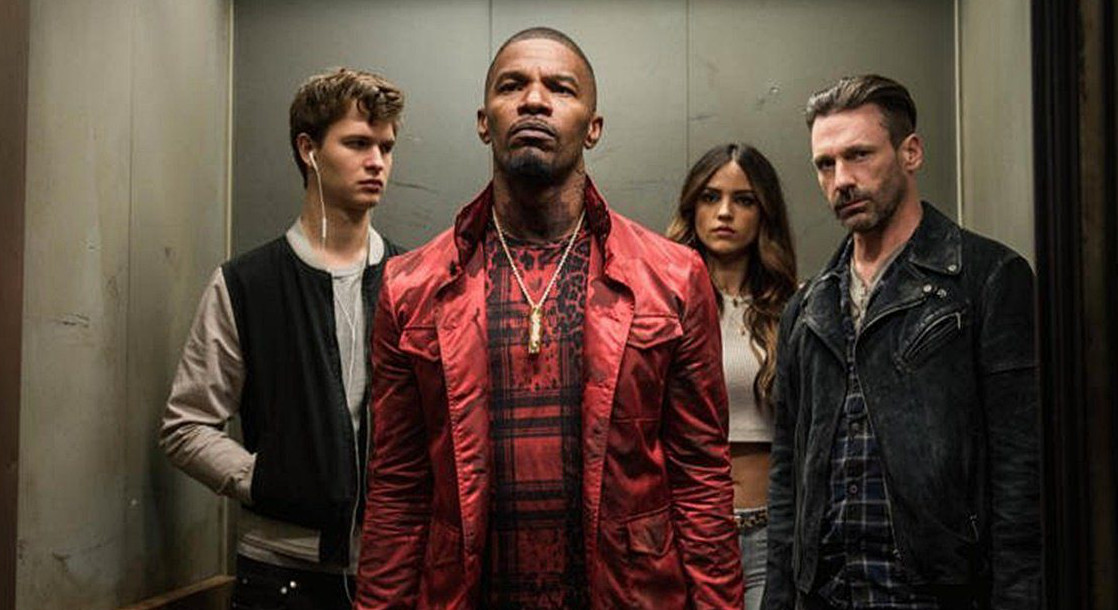 """Will Edgar Wright's New Action Flick """"Baby Driver"""" Be the Greatest Music Video Ever?"""