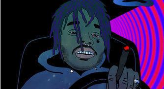 """Lil Uzi Vert's """"XO Tour Llif3"""" Gets Trippy Video Treatment"""