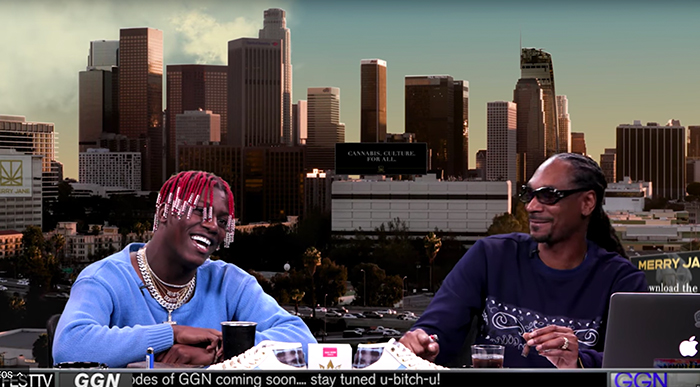 Lil Yachty Talks Upcoming Album, Style Inspiration, and More