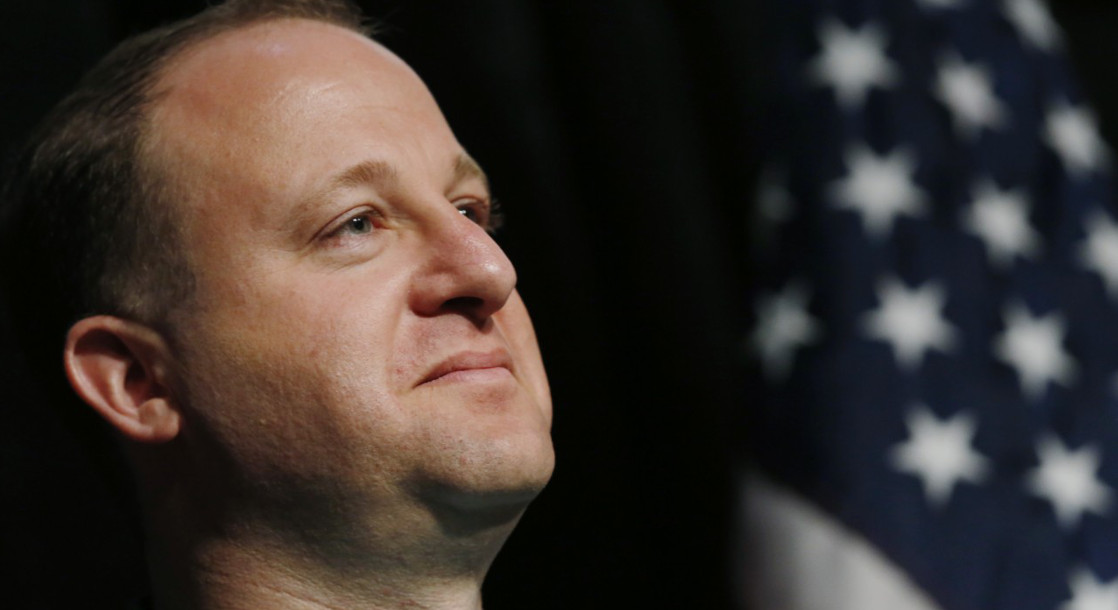 Colorado Rep. Jared Polis Proposes Amendment to Protect Cannabis-Legal States