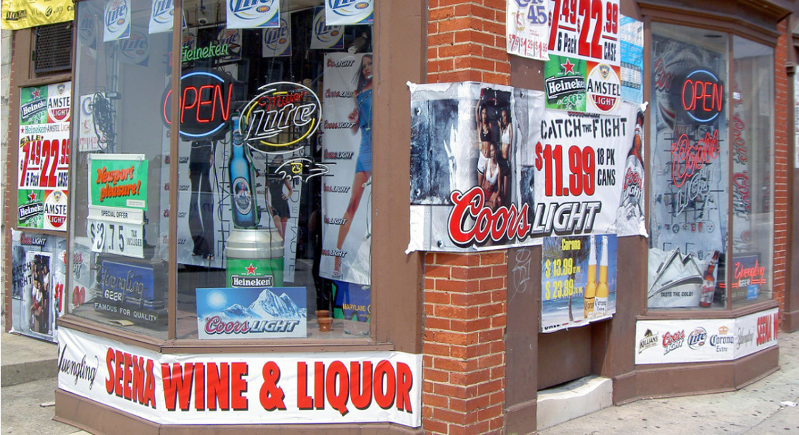 Liquor Stores in Massachusetts Want to Sell Marijuana