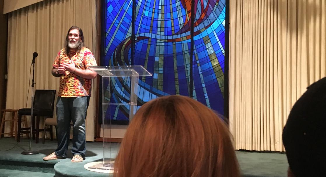 Pro-Marijuana Alabama Church Promotes Psychoactive Drugs as Medicine