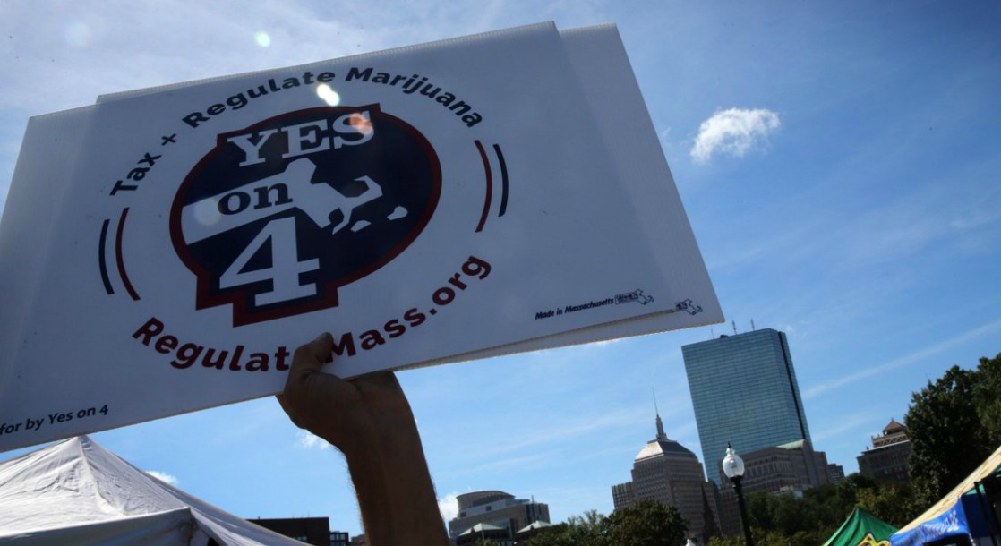 Massachusetts Cannabis Advocates Speak Up Against Legislators' Proposed Recreational Law Changes