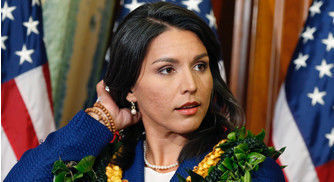 Hawaii Representative Tulsi Gabbard Demands Congress Legalize Marijuana