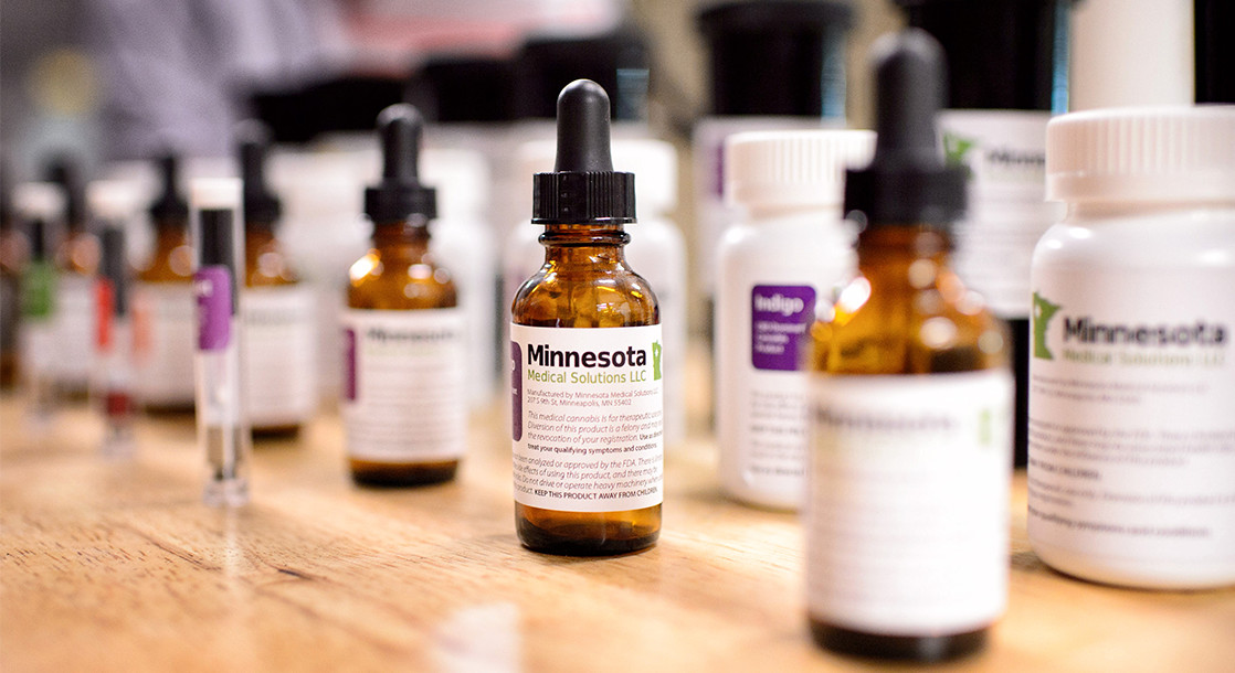 Minnesota Medical Marijuana Company in Jeopardy After Shipping Cannabis Oil to New York