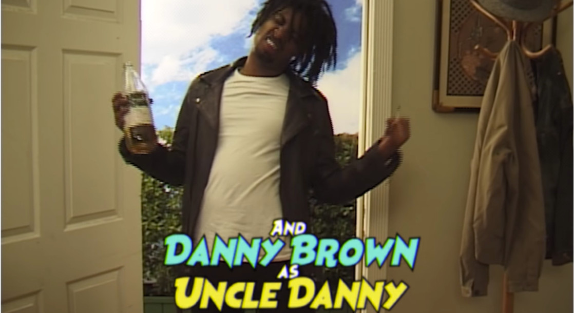 "Watch Danny Brown's Jonah Hill-Directed ""Ain't It Funny"" Music Video"