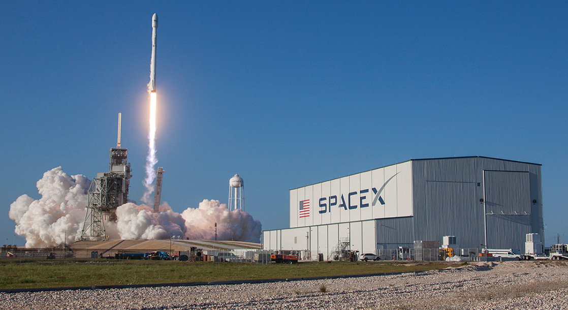 SpaceX Makes History by Launching and Landing Used Falcon 9 Rocket