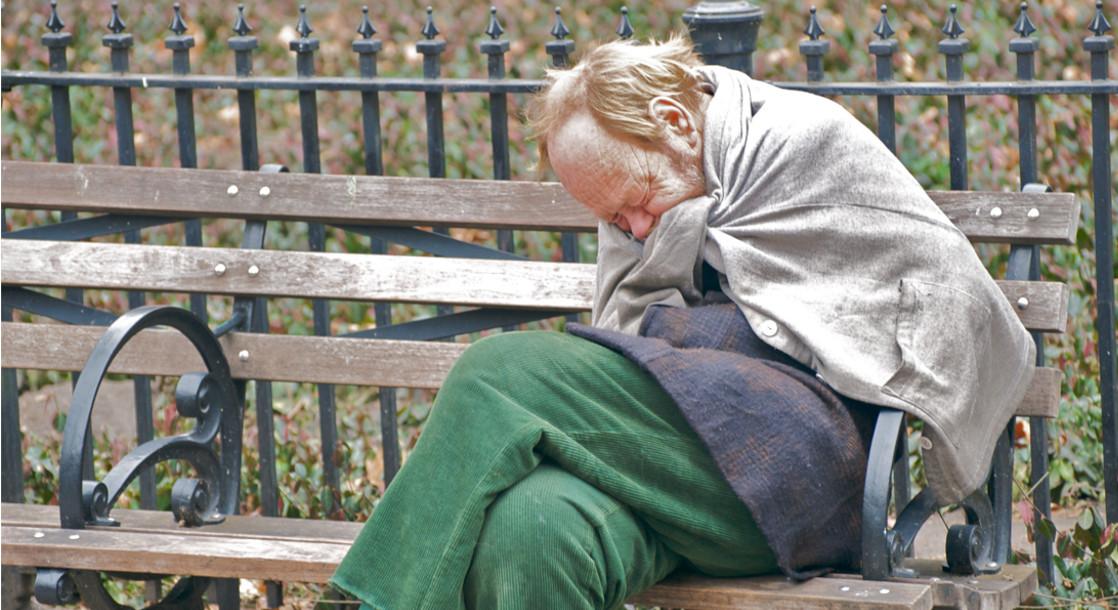 Poverty Experts Say Legal Marijuana Not Increasing Homelessness in Colorado