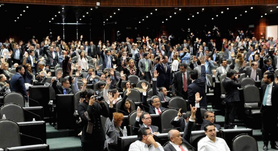 Mexican Legislators Pass Nationwide Medical Marijuana Bill
