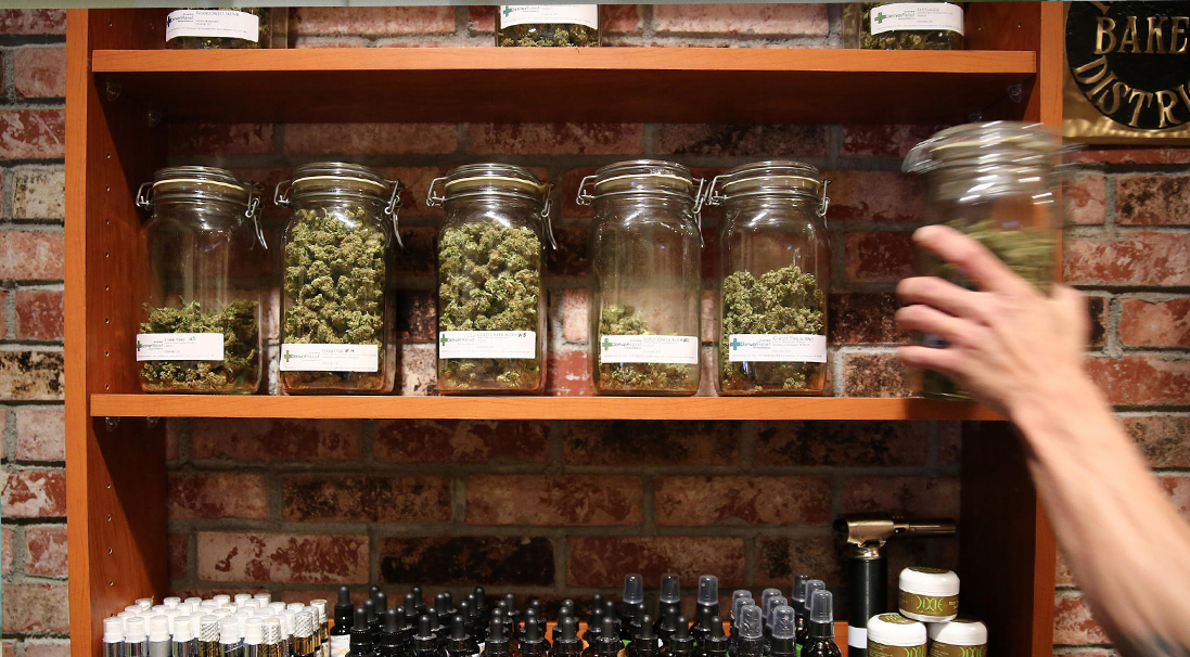 How To Find The Right Weed Dispensary For You