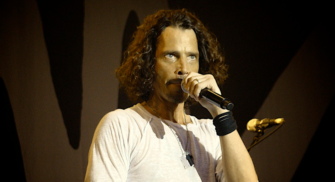 Rest in Peace, Chris Cornell
