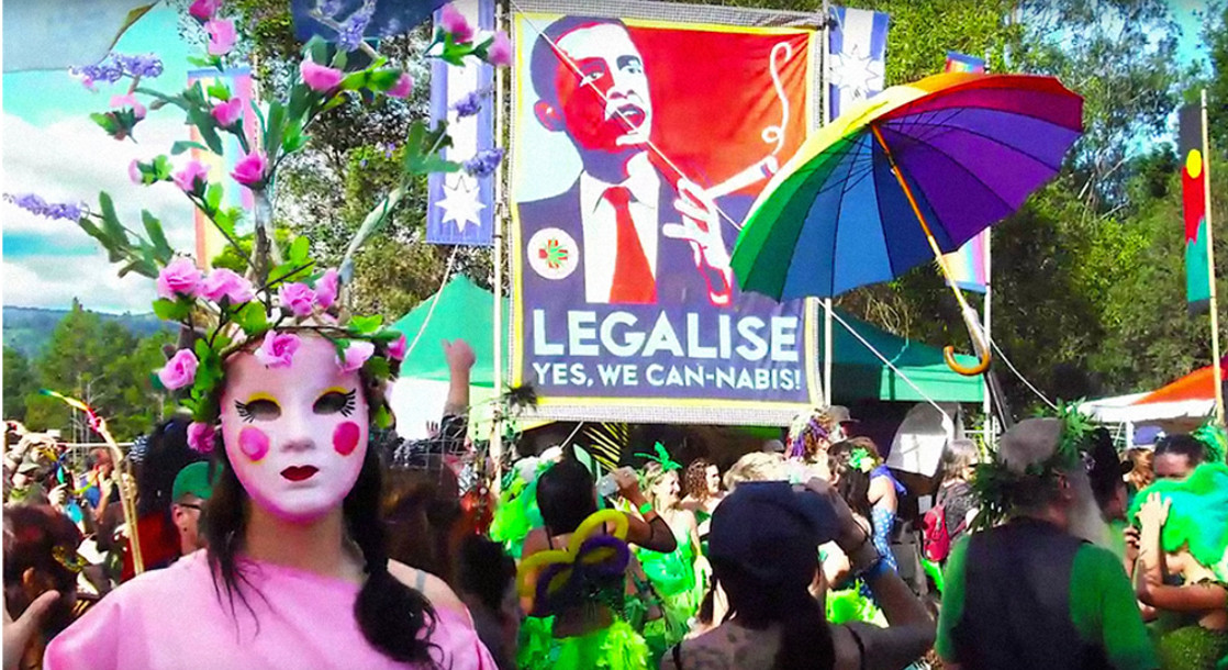 Red Gone Green: Conservative States That Are Legalizing Marijuana