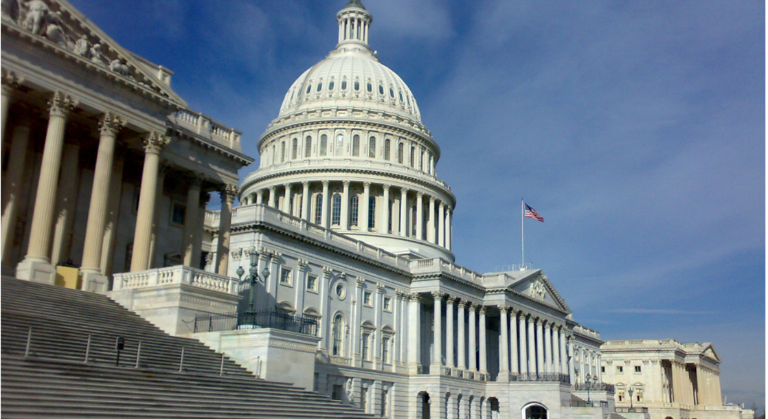 Congress May Consider Legislation Allowing Banks to Service the Cannabis Industry
