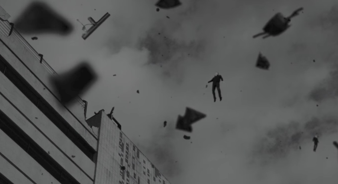 """Mogwai Soundtracks Apocalyptic Happening in Stunning """"Coolverine"""" Music Video"""