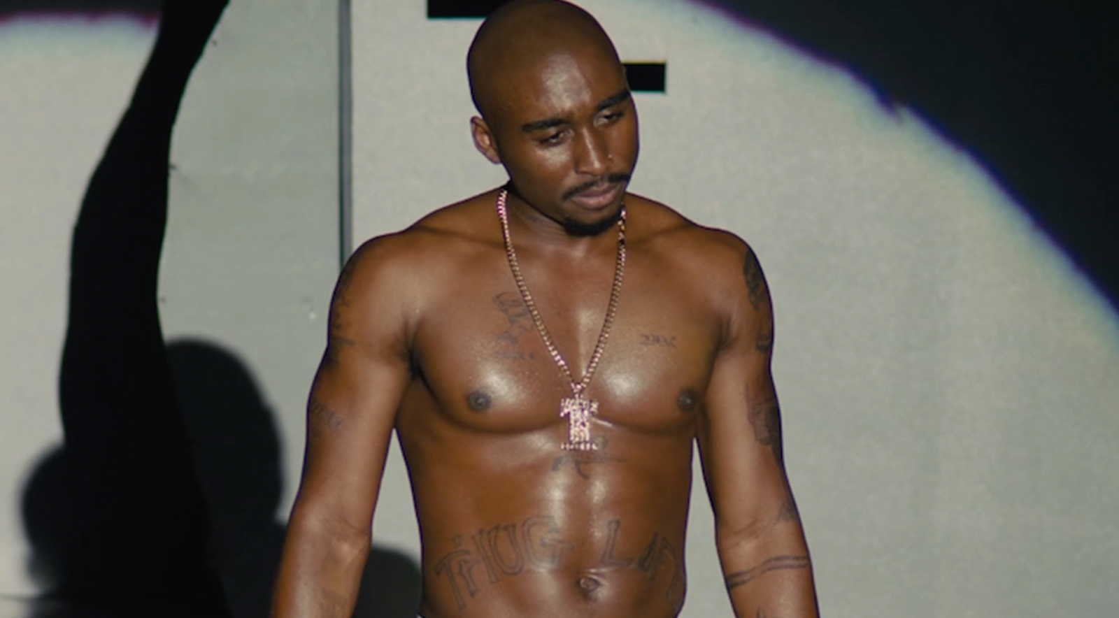 """GGN"" Special: Demetrius Shipp Jr. Talks ""All Eyez On Me"""