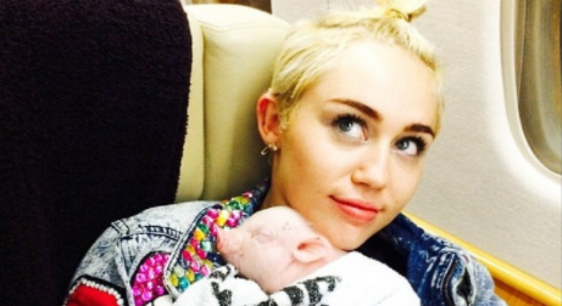 Miley Cyrus Finally Revealed Her Reason for Quitting Weed
