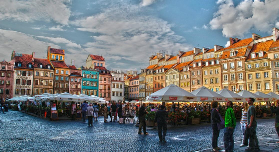 Polish Lawmakers Pass Medical Marijuana Legislation Bill